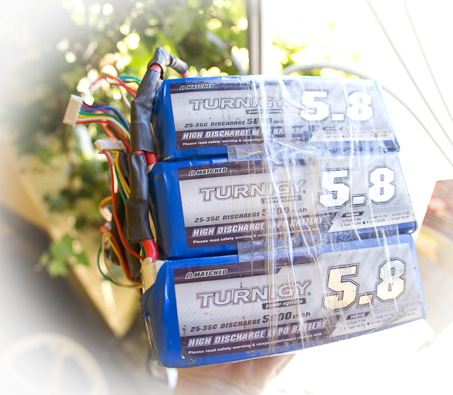 hobby king batteries